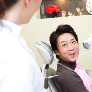 正確な診断を行い、安全に歯科治療を受けていただけるよう取り組んでいます